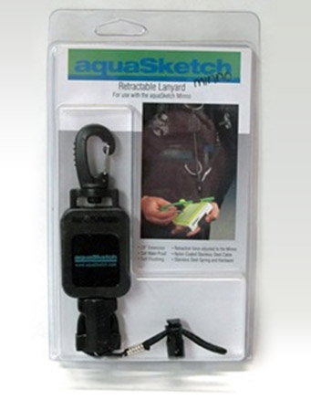 Retractable Lanyard (AC-ML60Z) Image